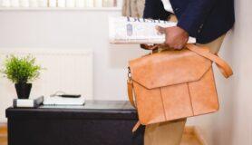 job relocation briefcase