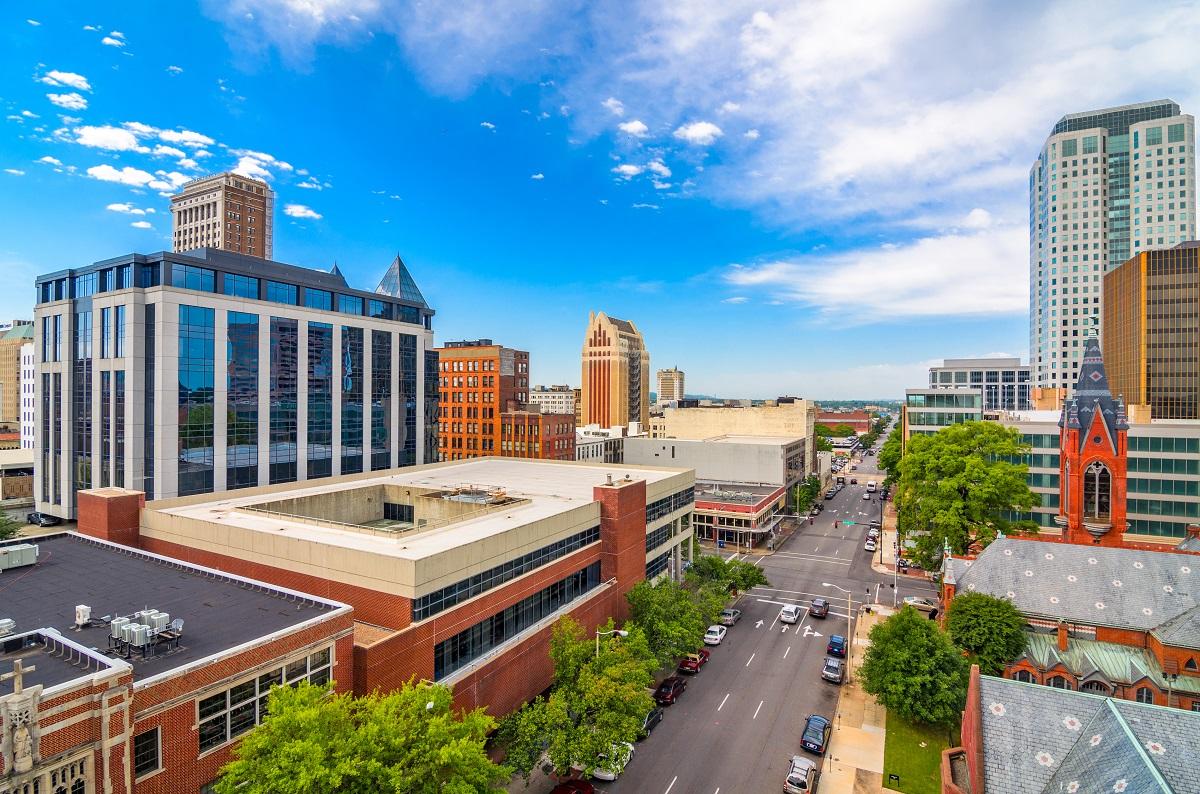 Best Neighborhoods in Birmingham, Alabama