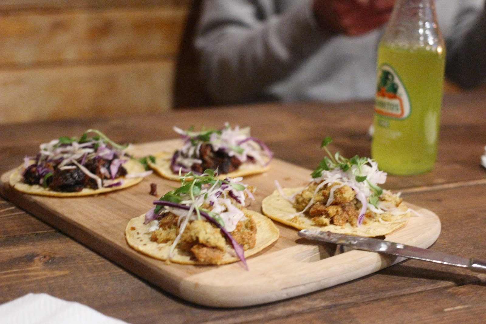 Best Tex-Mex Restaurants in Dallas Serving Tacos
