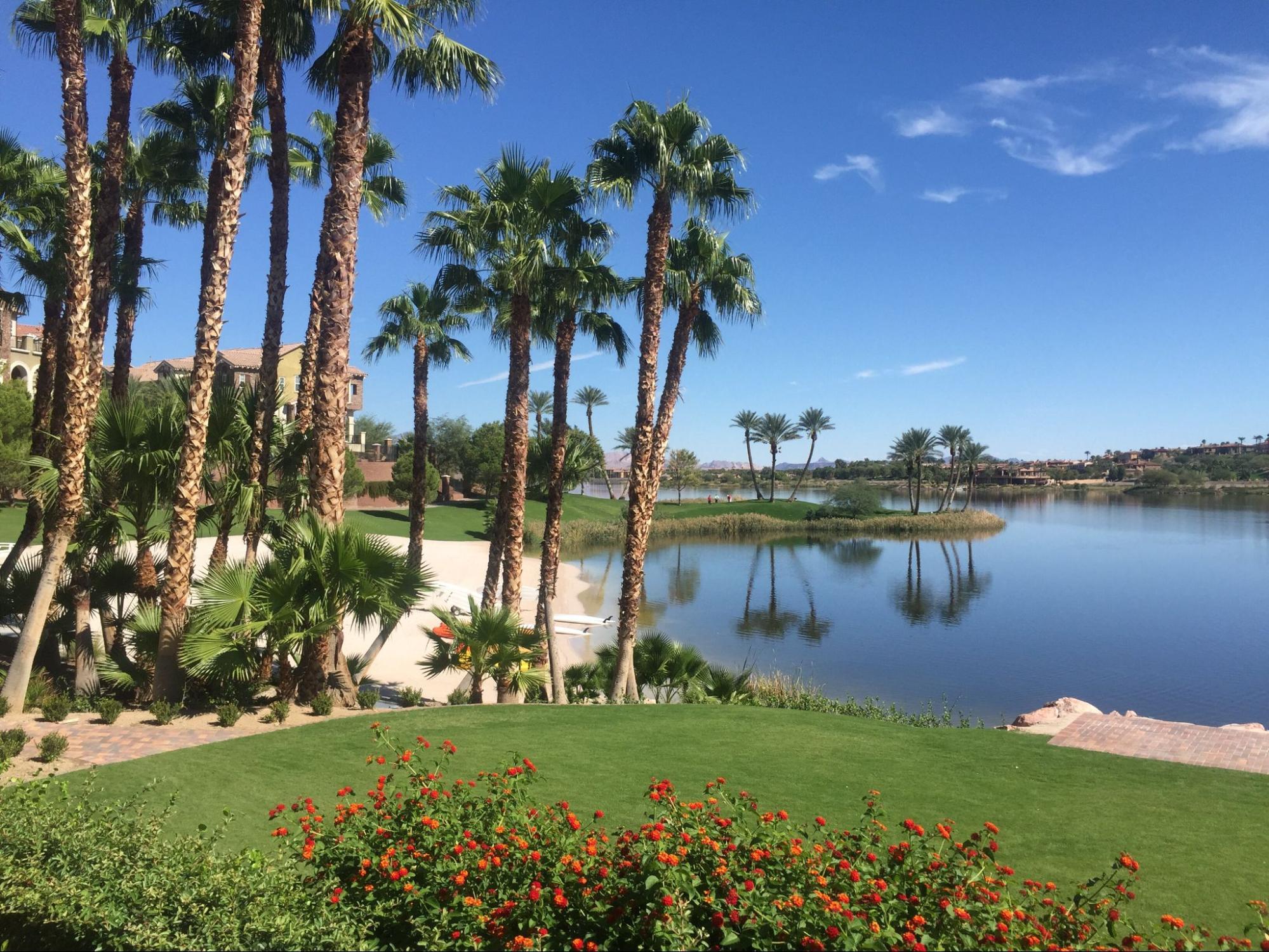 Best Places to Retire in Las Vegas