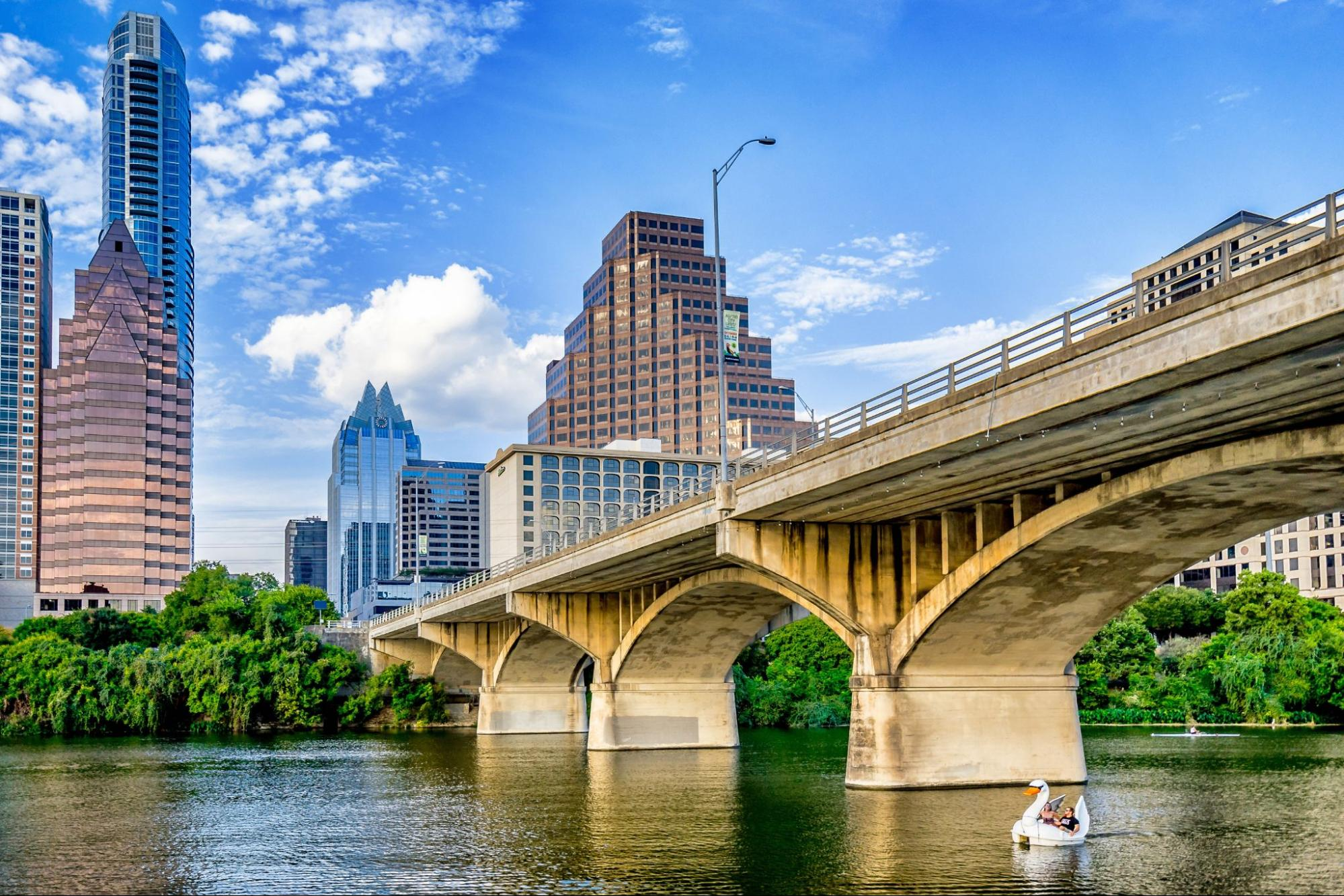 Moving to Austin