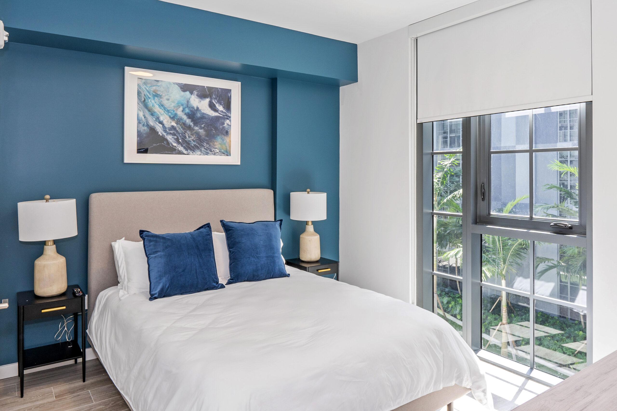 A Landing apartment in Miami